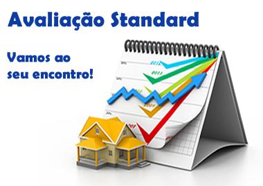 avaliação standard